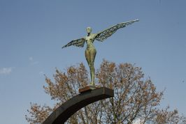 the angel of the gijmel